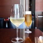 バル デ エスパーニャ ムイ - スパークリングワイン