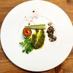 下野農園 - 前菜