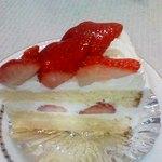 11434140 - スペシャルショートケーキ