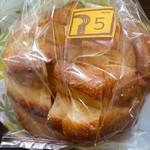 パン工房ぐるぐる ひたちなか店 - GR直火焼き食パン