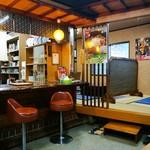 民宿&和風グリル瀬戸 - 内観写真: