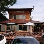 Cafe KaZe -
