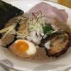 麺や 齋とう - 料理写真:鶏濃厚らーめん800円