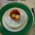 ホテル立山 - 料理写真: