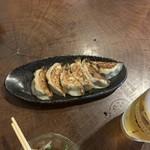 餃子処三日月 -