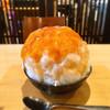柿の葉ずし 平宗 - 料理写真:スペシャル柿氷