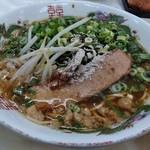 安佐サービスエリア(上り線)スナックコーナー - 料理写真: