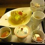 創作料理 鞆の浦 - 酒肴八寸
