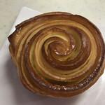 お菓子のさかい - 料理写真:スイートクロワッサン