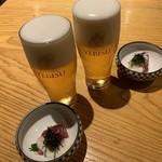 Enzou - まずは乾杯!