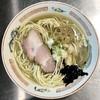 月曜日は煮干rabo - 料理写真: