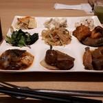 彩の国レストラン -