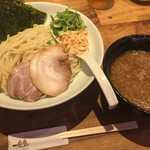 博多 一風堂 - 博多太つけ麺(´∀`*)L