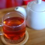 オレンジ カウンティ Cafe - 紅茶