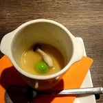 Teppanyakigurou - サラダ