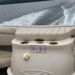 114362364 - エンジンの振動と波飛沫が爽快