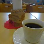 これカフェ - ドリンク写真:コーヒー