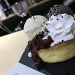 GOMAYA KUKI - しっとり厚焼きパンケーキ