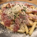 CHEESE&MEAT BANK - 料理写真: