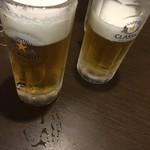 えぞっこ - ビールはサッポロクラシック