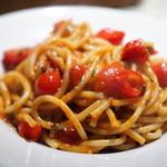 RODEO - トマトのパスタ