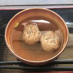 道の駅 富楽里 とみやま - 料理写真: