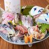 産直青魚専門 池袋 御厨
