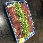 Taishuukappoutouhachi - さくら肉