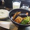 一文字カリー店 - 料理写真:スープカリー:チキン