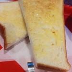 活葉 - 厚切りパン