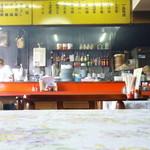 五香飯店 -  2012.2月