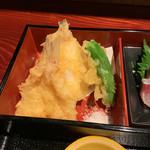 Uozaru - 鱚の天ぷら