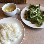 カフェレストラン 瑠奈 -