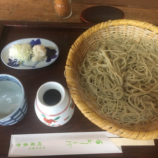 村屋東亭 - 料理写真: