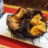 蛇の目寿司 - 料理写真:焼うに