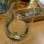 11440598 - グラスワイン白