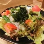 大宮焼肉寿司 -