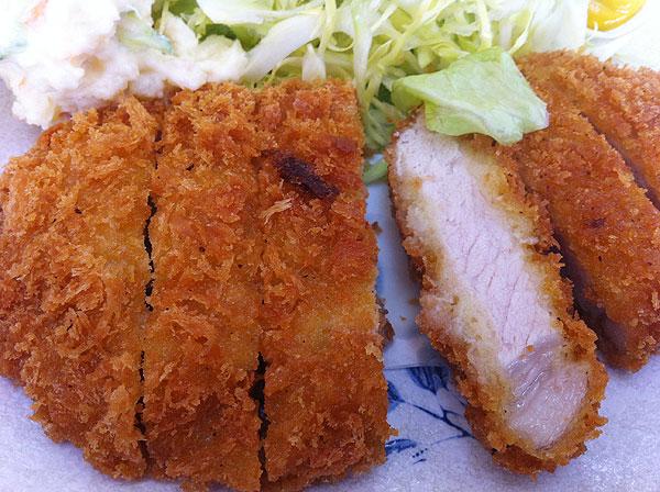 Kafeteriasachie - 카사마/정식/식당 [타베로그]