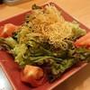 満ぞく屋 - 料理写真:ポテトパリパリサラダ♪