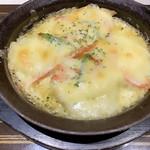 114411757 - じゃ芋の明太チーズ