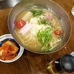 焼肉 SEVEN - 冷麺