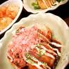 Takoazabu - 料理写真: