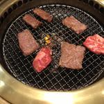 焼肉専科 牛力 -