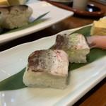 114427037 - 鰰寿司