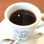 星乃珈琲店 - コーヒー