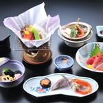 和食処 こばやし - 福寿草膳