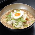 やきやき亭 - 冷麺