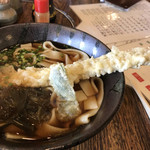 武蔵茶屋 -