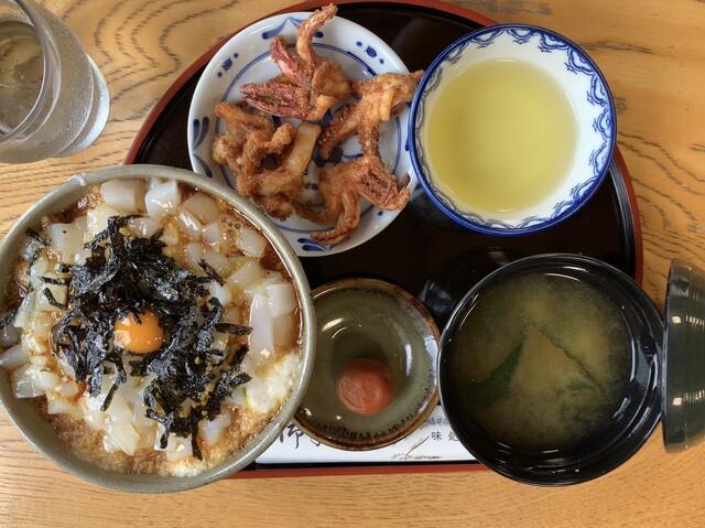 ドライブイン よしだ , 気山/魚介料理・海鮮料理 [食べログ]