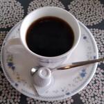 ねむ - コーヒー